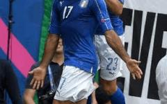 Montpellier: batticuore in attesa di Italia-Spagna. Bernardeschi deve smaltire le botte