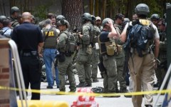 Orlando (USA): strage in un locale gay, 50 morti e 53 feriti. Un uomo è entrato sparando sui presenti
