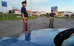 Siena: sassi lanciati su alcune auto che percorrevano l'Autopalio