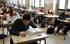 Scuola: oggi 22 giugno al via gli esami di maturità per mezzo milione di studenti