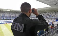 Terrorismo, Bruxelles: 12 arresti in Belgio, si temeva un attentato per la partita Belgio - Irlanda, giocata a Bordeaux