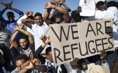 Massa, rifugiati: offriamo anche il battesimo collettivo di rito evangelico