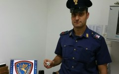 Arezzo: quattro ladri bloccati e denunciati per ricettazione dalla polizia stradale. Avevano sottratto un Rolex