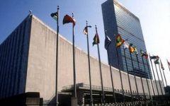 Onu: l'Italia è entrata nel Consiglio di sicurezza. E' la prima volta