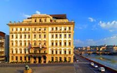 Firenze: passano di mano altri due grandi alberghi, il St. Regis e l'Excelsior. Acquistati dagli emiri del Qatar