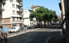 Firenze, tramvia: chiuso il sottopasso dello Statuto. Riaprirà solo a fine novembre