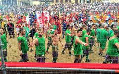I Verdi di San Giovanni, sconfitti ma protagonisti di una grande partita