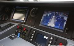 Toscana Ferrovie, sicurezza: parte la videosorveglianza sui convogli pendolari.  Installata sui treni Jazz