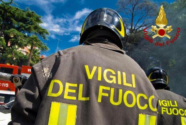 Ufficio stampa vigili del fuoco