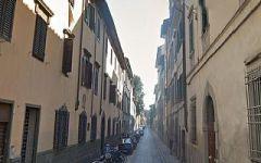 Firenze: cominceranno in autunno i lavori per il rifacimento di via dei Serragli. Dureranno un anno