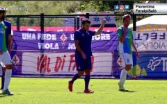 Fiorentina: Rossi torna Pepito-gol. A segno anche con il FeralpiSalò (3-1). Federico Chiesa sfonda ed entra nella rosa dei titolari