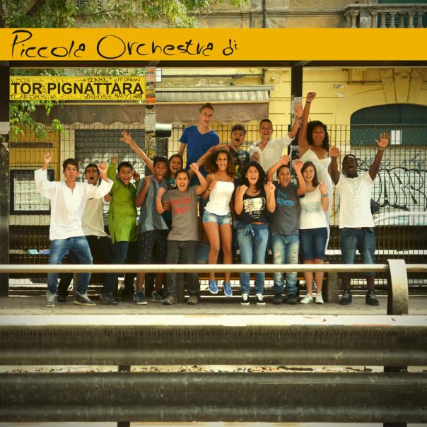La Piccola-Orchestra-di-Tor-Pignattara che apre il Festival delle Colline 2016