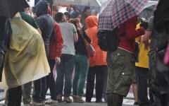 Meteo, Firenze: domani 13 luglio afa e pioggia. Codice giallo per rischio idraulico