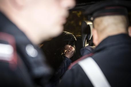 Prostituzione:controlli a Roma, 4 arresti e 120 identificati - carabinieri