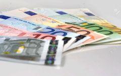 BCE: diminuite le banconote false in circolazione (-25%) alla fine del primo semestre 2016