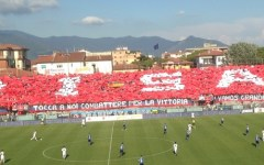 Pisa calcio: salta la trattativa, società nel caos. A rischio l'inizio del campionato di B