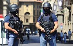 Firenze, sicurezza: rafforzata vigilanza obiettivi sensibili e aree maggior afflusso persone