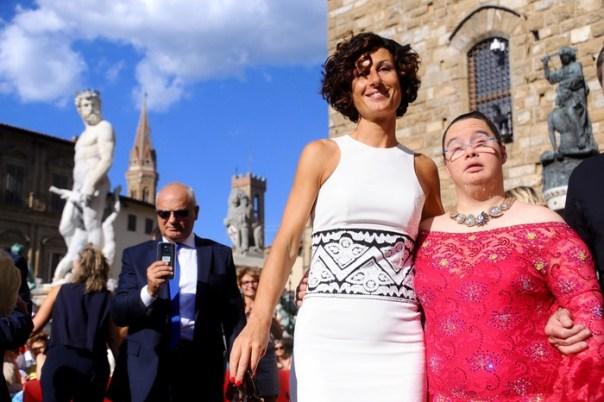 Trisome Games, Agnese Renzi