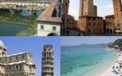 Toscana, turismo: nel 2015 90 milioni di presenze (+2,9%)