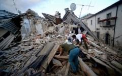 Terremoto: il governo fa dietrofront, funerali delle vittime a Amatrice e non a Rieti