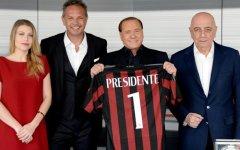Calcio, Milan: finisce l'era Berlusconi, la proprietà passa ai cinesi