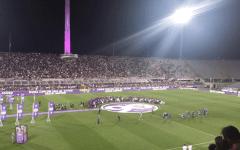Fiorentina: la festa dei 90 anni nella notte del Franchi. Con i campioni: Antognoni, Albertosi, De Sisti e tutti i più grandi