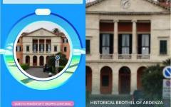 Livorno: per Pokemon Go il complesso residenziale 'Casini di Ardenza' è un bordello
