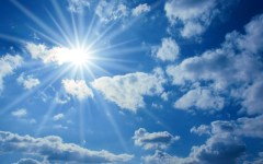 meteo: ferragosto col sole senza troppo caldo, poi tempo variabile fino al 17 agosto