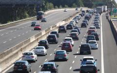 Traffico, controesodo: la situazione sulle autostrade