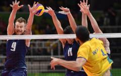 Olimpiadi Rio 2016: Argento al volley e bronzo nella lotta. Chiudiamo a quota 28 medaglie come a Londra
