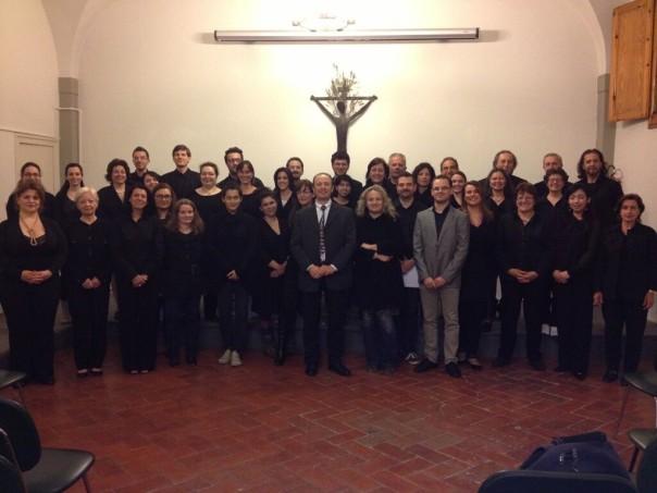 La Cappella musicale di Santa Maria del Fiore