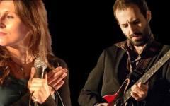 Firenze: Letizia Fuochi canta al Circolo Rigacci per i bambini del Sudan
