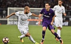 Fiorentina: Kalinic infortunato. Starà fermo almeno 15 giorni. Le soluzioni di Sousa