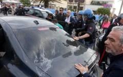 Lucca: contestarono Matteo Salvini a Viareggio, 28 condannati. Le reazioni su Facebook del Cantiere sociale