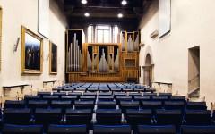 Firenze: i Mercoledì Musicali dell'Ente Cassa di Risparmio ripartono con Jakob Lorentzen
