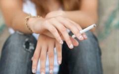 Salute, fumo: In Italia la percentuale dei giovani che fumano è il doppio degli altri paesi europei