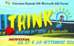 Misericordie Toscana: Assemblea generale a Portoferraio. Per i 450 anni dell'Arciconfraternita locale
