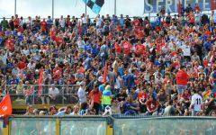 Calcio: Pisa rimaneggiato pareggia (0 - 0) con lo Spezia