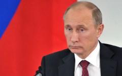 Terremoto: Putin offre aiuti all'Italia. Telefonata al premier Matteo Renzi