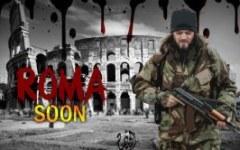 Terrorismo: Isis minaccia nuovamente Roma. Altre espulsioni di presunti jihadisti, nel 2016 siamo a quota 50