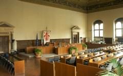 Firenze: gli arazzi del Bronzino e del Pontormo di nuovo visibili nel Salone de' Dugento di Palazzo Vecchio