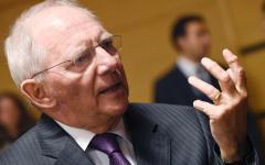 Berlino: il ministro Schaeuble, dopo anni di critiche, a fine mandato loda l'Italia