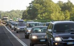 Petriolo (SI) : incidente con tre feriti, provvisoriamente interrotta la Siena- Grosseto