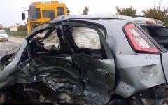 Peccioli: 51enne muore nella sua auto sbalzata fuori strada da un'altra vettura