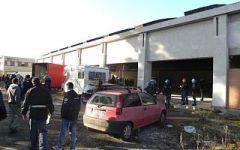 Orbetello: rave party terminato. I carabinieri hanno sequestrato veicoli e identificato decine di persone