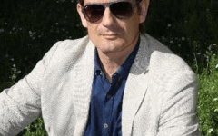 Il dermatologo Cagnoni, accusato dell'omicidio della moglie