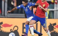 Qualificazioni Mondiali 2018: l'Italia si fa schiacciare dalla Spagna, poi risorge (1-1). Paperissima di Buffon. Arbitro scandaloso. Pagelle