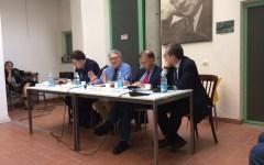 Firenze, Referendum e Italicum: confronto al Rosselli. Prevalgono le ragioni del No