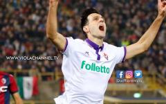 La Fiorentina vince a Bologna (0-1): si ricomincia a sognare? Gol di Kalinic (rigore), palo e traversa di Ilicic. Pagelle