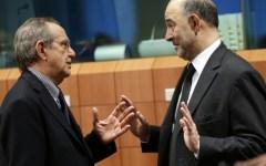 Manovra, Unione europea: la lettera di risposta di Padoan ai rilievi della Commissione